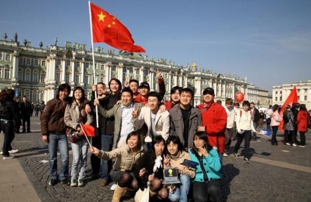 Китайцы едят в номерах и тырят полотенца