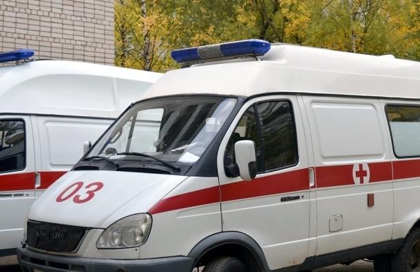 Приезжему прострелили голову на Ленинском проспекте
