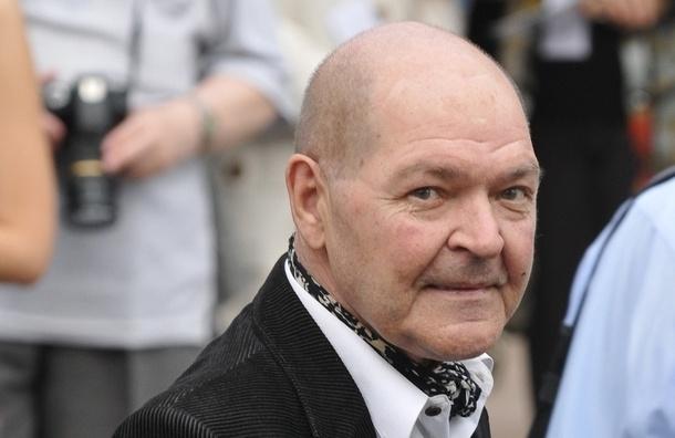 Народный артист России Алексей Жарков умер на 69-м году жизни