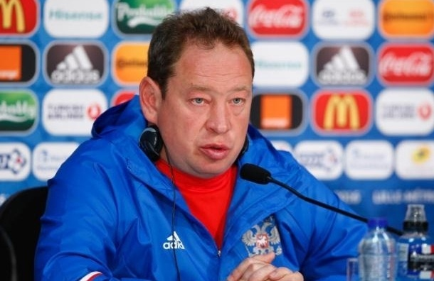 РФС заявил об уходе Слуцкого с поста главного тренера сборной