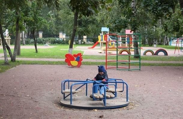 Пьяный петербуржец «заминировал» детский сад на Таврической улице