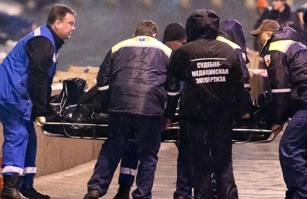 Дело Немцова передали в суд