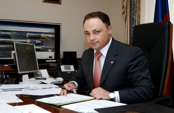 СМИ: мэра Владивостока взяли под стражу