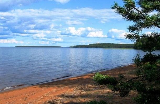 Спасатели не могут найти пропавшего на озере в Карелии ребенка
