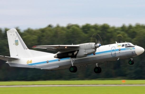 Самолет с осужденными украинцами Солошенко и Афанасьевым вылетел из Москвы