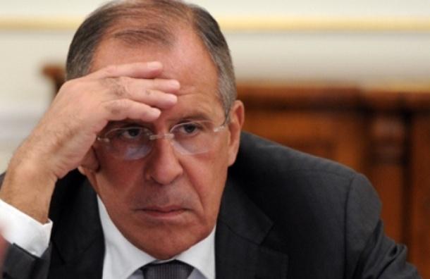 Российский МИД заподозрил США в симпатиях к террористам