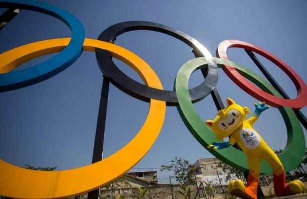 Госдума возмущена возможным отстранением российских спортсменов от ОИ-2016