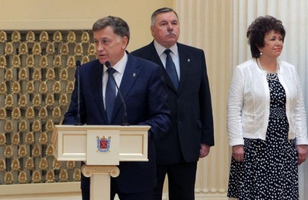 Лидер «Единой России» не против моста Кадырова в Петербурге