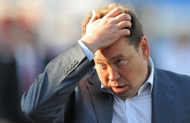 Слуцкий прокомментировал проигрыш российской сборной на Евро