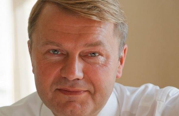 Валерий Градковский: «Театру имени Ленсовета есть, чем гордиться»