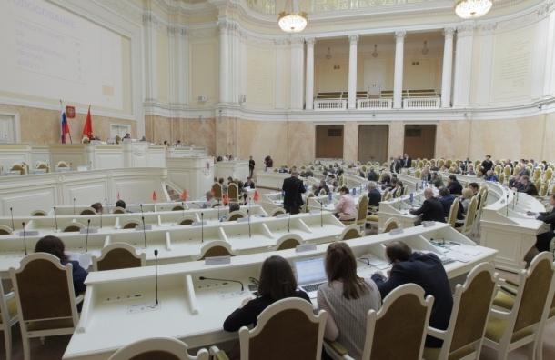 Выборы в законодательное собрание назначены на 18 сентября 2016 года