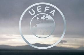 УЕФА условно дисквалифицировал Россию до конца Евро-2016