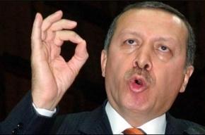 Эрдоган назвал шантажем признание геноцида армян бундестагом ФРГ