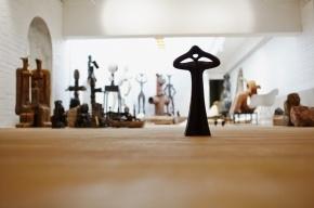 Дело православной активистки о порче скульптур Сидура в