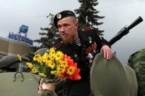 Боец ДНР «Моторолла» собирается стать депутатом Госдумы