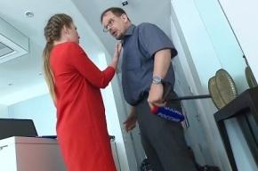 Автор фильма ARD о допинге напал на съемочную группу «Россия-1»