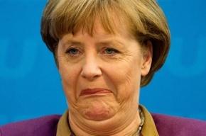 Меркель выступила за Европу от Лиссабона до Владивостока