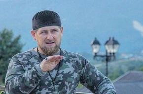 «Россия 1» будет искать помощника Кадырова через реалити-шоу