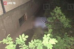 Ветеран ВОВ погиб, упав с балкона