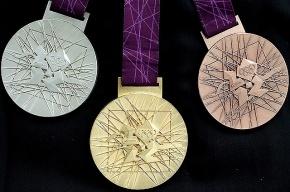 Российские спортсмены впервые сдали «золото» из-за допинга