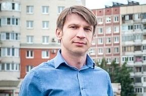 «Яблоко» выдвинет соратника Навального в депутаты Петербурга