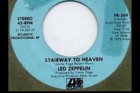 Присяжные оправдали Led Zeppelin по делу о плагиате песни Stairway to Heaven