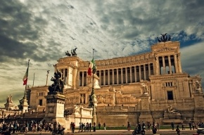 Италия тормозит с продлением санкций против России