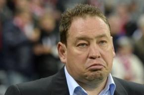 Слуцкий допустил отставку в случае проигрыша сборной Сербии