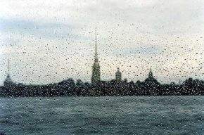 Дождь и ветер придут на смену солнечной погоде в Петербурге