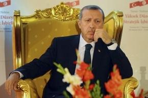 Турция напомнила Германии о геноциде 100 тысяч намибийцев