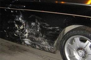 Депутат-единоросс стыдит хозяина разбитого Rolls-Royce за жадность