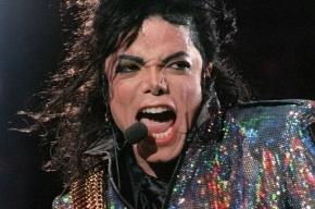 Коллекцию детского порно нашли в доме Майкла Джексона при обыске в 2003 году