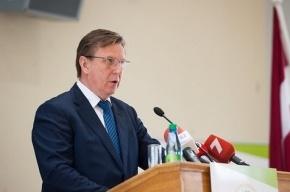 Премьер Латвии собрался разоблачить пропаганду Кремля об «экономическом рае»