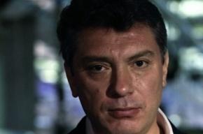 СК: Борис Немцов был убит из корыстных целей