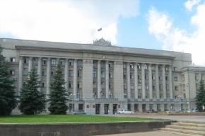 Обыски начались в администрации Кировской области