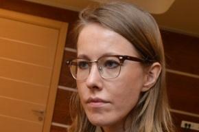 Мать Ксении Собчак прокомментировала слухи о беременности телеведущей