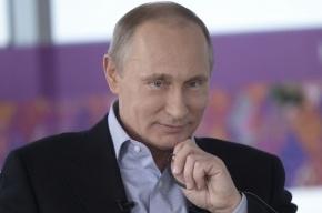 Президент России отменил запрет на продажу путевок в Турцию