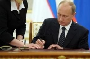 Путин в два раза сократил количество присяжных в судах
