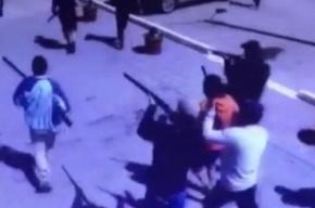 Красный уровень террористической опасности объявили в казахском городе Актобе