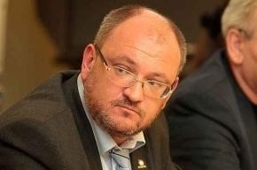 Следователи допрашивают депутата Резника по делу Нотяга