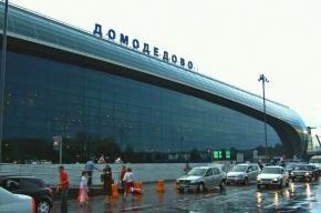 Самолет Петербург-Москва в Домодедово провалился под асфальт