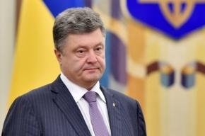 Порошенко обещает крымским татарам право на самоопределение