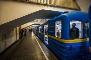 Метрополитен Петербурга не показывает, где нужно делать селфи