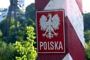 Польские таможенники усилили проверки на границе с Россией