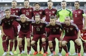 Тысячи человек подписались за расформирование сборной России по футболу