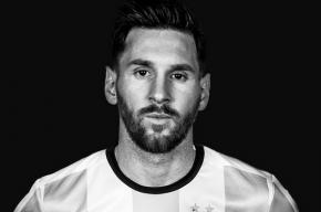 Лионель Мессии стал самым результативным игроком в сборной Аргентины