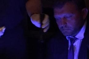 Владимир Маркин: Никиту Белых задержали при получении третьей части взятки