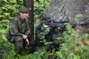 Жители Финляндии подумали, что началась война