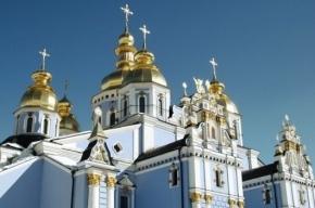 Украинская церковь отказалась отделяться от РПЦ