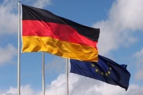 Треть Германии поддерживает референдум о членстве ФРГ в ЕС